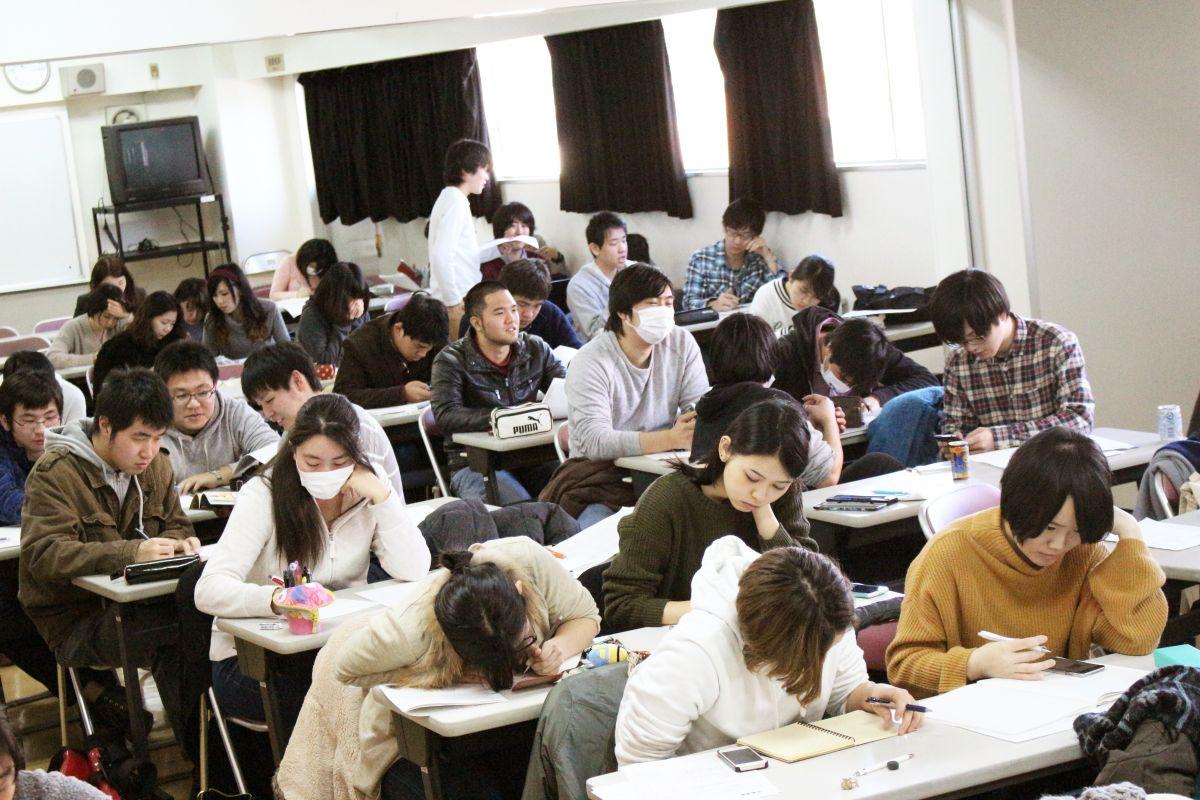 東京バイオ学生