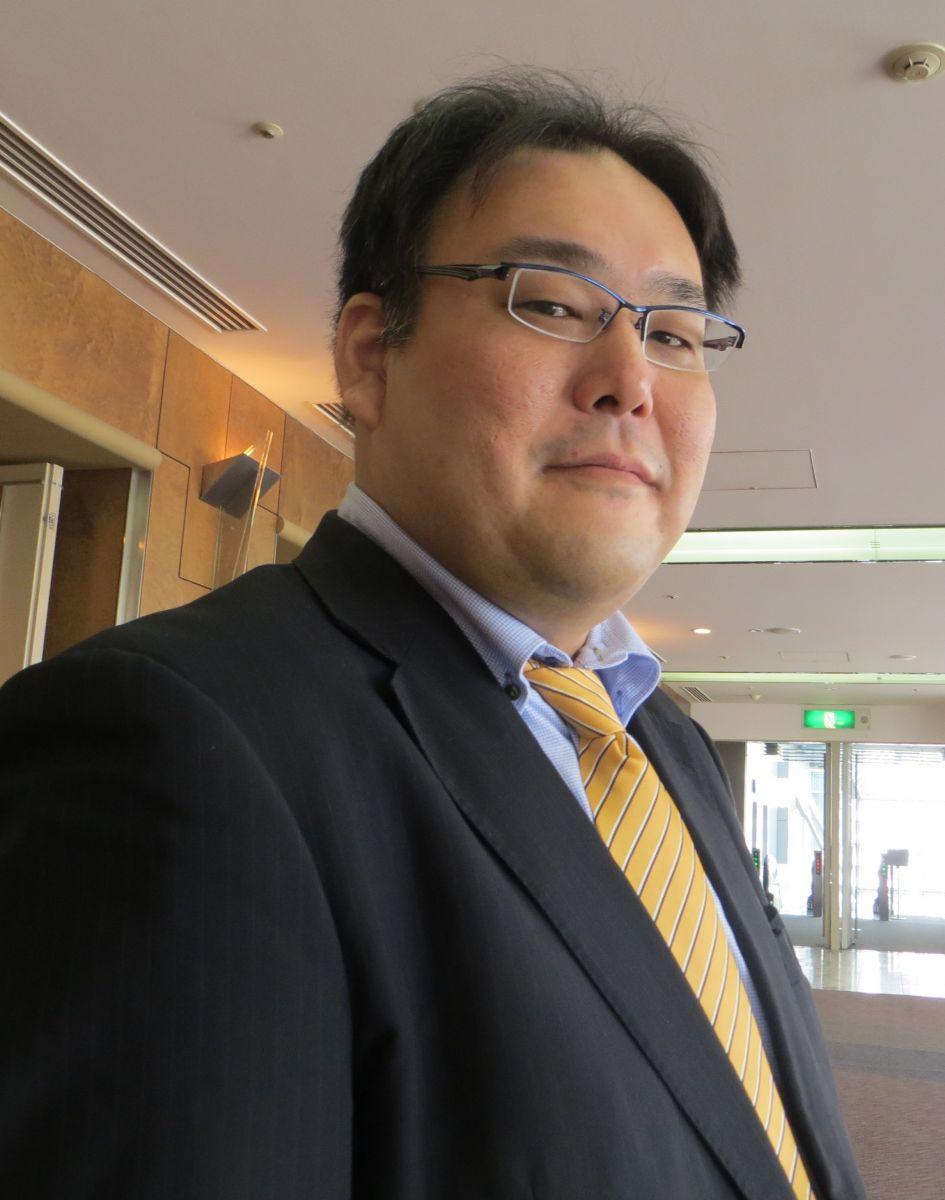 その卒年次担当の杉田先生