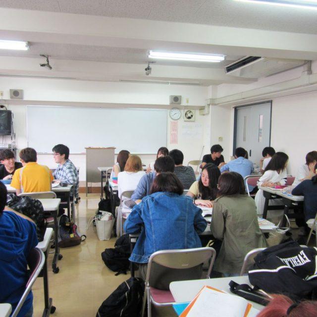 東京バイオテクノロジー専門学校画像