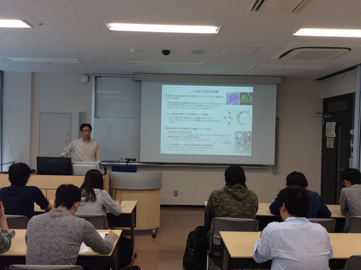東京医科歯科大学1